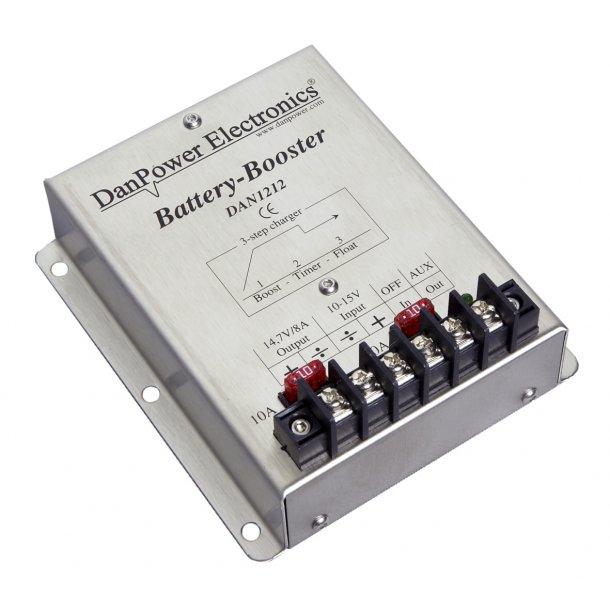 Battery-Booster DAN1212 (udgået af produktion!)